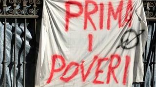 «Italien müsste ziemlich viel Geld investieren»