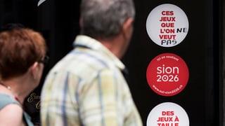 Sind Olympische Spiele in der Schweiz künftig tabu?