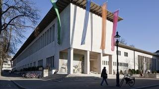 Uni Basel muss 44 Millionen Franken einsparen
