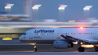 Lufthansa wehrt sich gegen Vorwurf der Preistreiberei