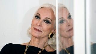 Topmodel mit 85: Kein Ding der Unmöglichkeit