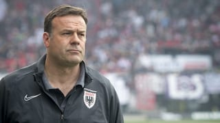 Trotz FCB-Bemühungen: Rahmen bleibt in Aarau