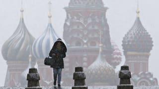 «In Russland herrscht Stagnation auf tiefem Niveau»