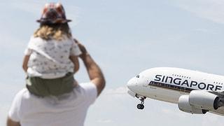 Der Flughafen als Motor für die Wirtschaft