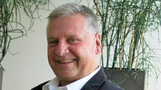 Rolf Zgraggen: «Schattdorf ist eine attraktive Gemeinde»