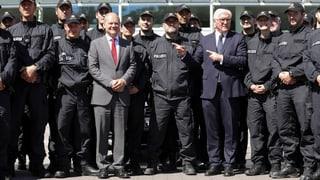 Die Bilanz der Polizei nach dem G20-Gipfel.