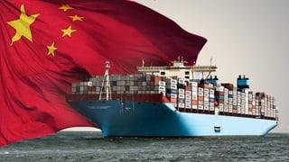 US-Sonderzölle auf chinesische Produkte bleiben