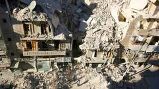 Syrien-Konflikt: Streit zwischen USA und Russland eskaliert