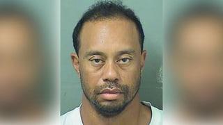 Betrunken Auto gefahren? Tiger Woods festgenommen