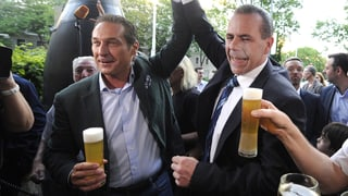 ÖVP ist in Österreichs Nr. 1 – Gewinner sind aber andere