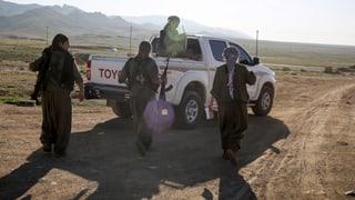 Vier Tote bei Gefecht zwischen PKK und türkischen Soldaten