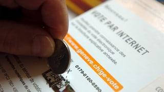 Auslandschweizer fordern E-Voting