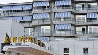Kinderspital Zürich wettert gegen Fallpauschalen