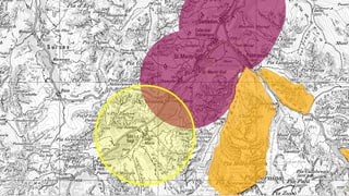 Spazi aviatic sur Segl serrà per dronas