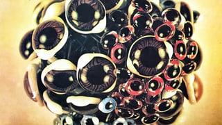 Placebo - «Ball Of Eyes» (1971)
