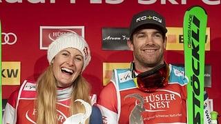 Skicross: La Svizra dominescha