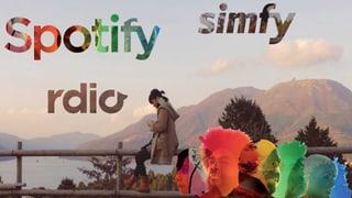 Musik-Streaming-Dienste: Totengräber oder Heilsbringer