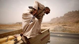 Rebels da Huthi vulan ina pausa da cumbat