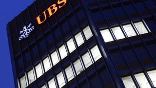 Wie weiter mit der UBS?