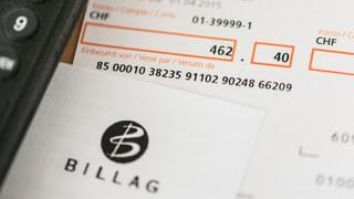 Mehrwertsteuer auf Billag-Gebühr: Beschwerde gescheitert