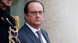 Noch sind alle Franzosen vor dem Gesetz gleich