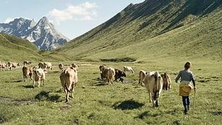 «Dem Bauern, der das Fleisch produziert, bezahle ich gerne mehr»