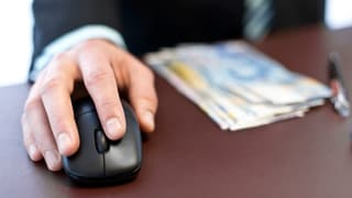 Schweizer Pensionskassen trotzen der Krise