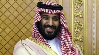 Saudi-Arabien kassiert 85 Milliarden von Korruptionsverdächtigen