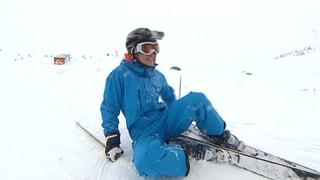 Annina Frey: wilde Sprünge zur Skipremiere nach 21 Jahren