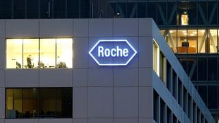 Roche: Mehr Umsatz dank Brustkrebsmedikamenten