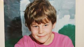 «Er war ein fröhliches Kind», sagen die Schwingerkönigs-Eltern