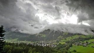 Matto Kämpf erfindet eine groteske Reise durch Schweizer Urwälder
