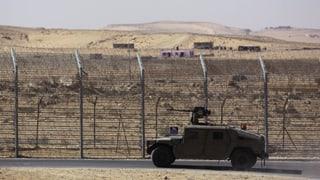 Israel: Zaun statt Hilfe für Flüchtlinge