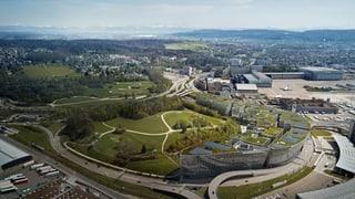 Umstrittene Expansionspläne des Universitätsspitals Zürich