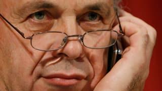 Bundesrat wappnet sich gegen Spitzel