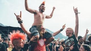 Das war das Greenfield Festival 2019 (Artikel enthält Bildergalerie)