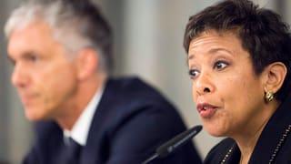 Fifa-Korruptionsskandal: US-Justiz weitet Ermittlungen aus