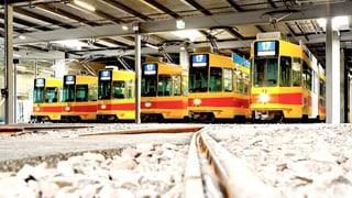 BLT: Mischbetrieb mit BVB am Margarethenstich «unverhandelbar»