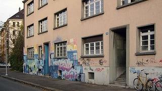 Jugendhäuser dürfen in Basel Wein und Bier ausschenken