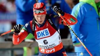 Drei weitere russische Athletinnen gesperrt