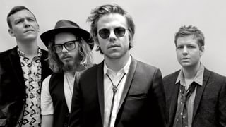 De Song vom Tag: Cage The Elephant «Ready To Let Go»