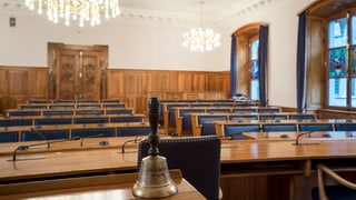 Urner Parlament: CVP bleibt trotz Verlust stärkste Fraktion (Artikel enthält Audio)