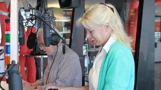 Richtig gehört: WAM und Birgit Steinegger springen ein