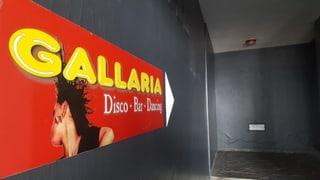 L'ultim di da la Galleria, da l'ultima disco en Engiadina Bassa