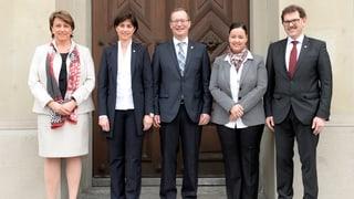 Kanton Thurgau rechnet mit Gewinn