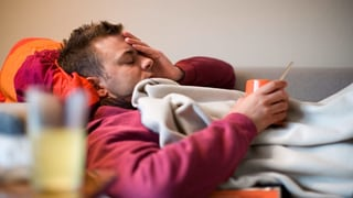 Grippa dad umens – mitus u betg?