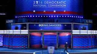 Stadis Unids: Dissonanzas tar ils democrats