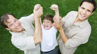 Nationalrat sagt Ja zu Stiefkindadoption durch Homosexuelle