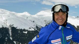 Rudi Huber neuer Chef alpin bei Swiss-Ski