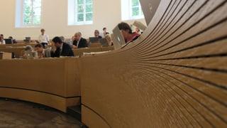 Aargauer Grosser Rat spart bei der Bildung weniger als Regierung